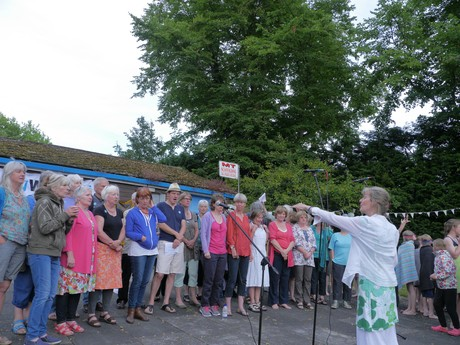 blog parker s piece and sing swim saturday 5th july 2014 historyworks